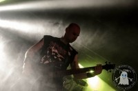 Hail of Bullets @ Metal Franconia Festival  Part II