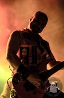 Konzertfoto von J.B.O. @ Queens of Metal 2012