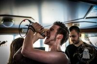 Konzertfoto von Dying Source @ Metal MeeNiac