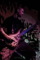 Konzertfoto von Defy the Laws of Tradition @ Kantholz ins Genick