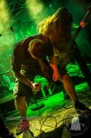 Konzertfoto von Infected Authoritah @ Rise of Chaos II