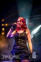 Konzertfoto von Dying Gorgeous Lies @ 2013-10-26