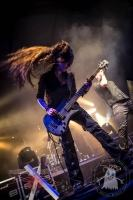 Konzertfoto von Infected Authoritah @ 2013-10-26