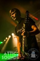 Konzertfoto von Attic Sounds @ 2013-10-26