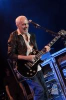 Konzertfoto von Peter Frampton @ Deep Purple - Now What?!