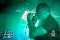 Konzertfoto von Ashes of a Lifetime @ Unleashed Festival