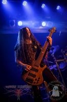Konzertfoto von Infected Authoritah @ Alliance of Destruction