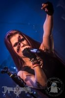 Konzertfoto von Dying Gorgeous Lies @ Alliance of Destruction