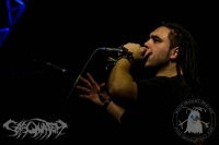 Konzertfoto von Sasquatch @ Alliance of Destruction