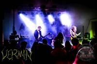 Konzertfoto von Vermin @ Winter Invasion