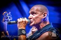 Konzertfoto von Primal Fear @ Eagles and Lions Tour 2014