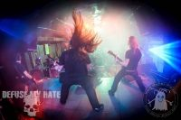Konzertfoto von Defuse my Hate @ Franconian Metal Party - Part III