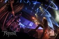 Konzertfoto von Repent @ Franconian Metal Party - Part III
