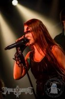 Konzertfoto von Dying Gorgeous Lies @ Rise of Chaos III