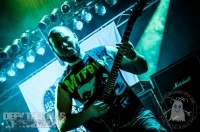 Konzertfoto von Defy the Laws of Tradition @ Metal Franconia Festival Part IV