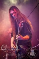Konzertfoto von Growling Jones @ Ranger Rock Festival 2014
