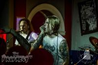 Konzertfoto von The Prophecy 23 @ Five Bucks Knockout