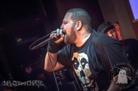 Konzertfoto von New Born Hate @ Five Bucks Knockout
