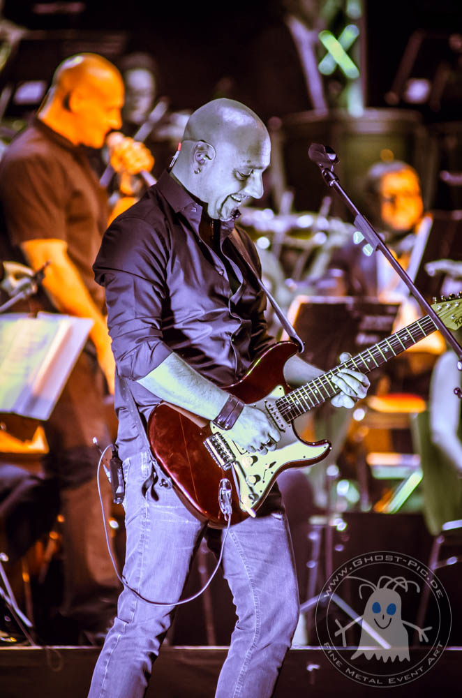 Rock Meets Classic Regensburg Eventgalerie At Ghost Pic