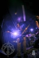 Konzertfoto von Angry Theory @ Metal before Christmas