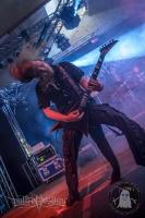 Konzertfoto von Path of Destiny @ Metal Franconia Festival Part V
