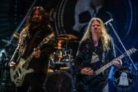Arch Enemy @ Metalfest Open Air 2015