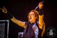 Heidevolk @ Metalfest Open Air 2015