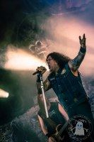 Testament @ Metalfest Open Air 2015