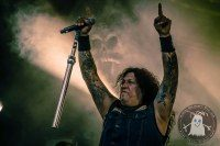 Konzertfoto von Testament @ Metalfest Open Air 2015