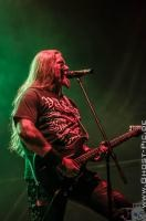 Konzertfoto von Varg @ Queens of Metal 2012