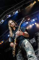 Konzertfoto von Soul Demise @ Queens of Metal 2012
