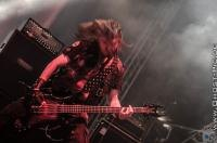Konzertfoto von Vader @ Queens of Metal 2012
