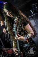 Konzertfoto von Infected Authoritah @ 2012-08-11