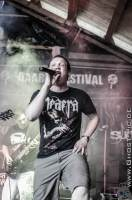 Konzertfoto von Spirit Of The Future Sun @ Aaargh Festival 2012