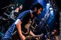 Konzertfoto von La Confianza @ Sound Infect - Metalnight