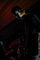 Konzertfoto von Mourning Divine @ A matter of Life and Death part II