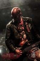Konzertfoto von Blood God @ Metal Franconia Festival Part III