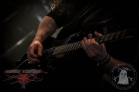 Konzertfoto von Infected Authoritah @ Metal Franconia Festival Part III