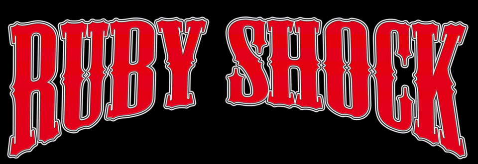 Bandbanner Ruby Shock